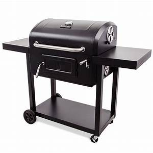 Shop Char-Broil 29.8-in Charcoal Grill at Lowes.com
