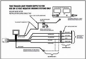 How To Wire Towready Harness Kit   119179kit In A 2005