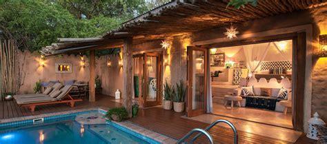 Luxury Hotel Victoria Falls, Zambia Lodge