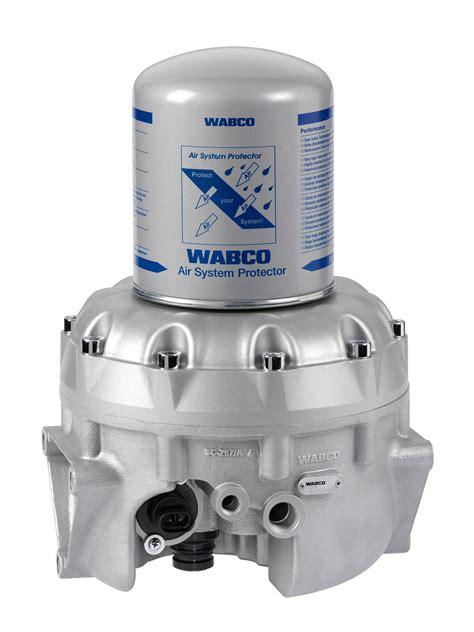 Meritor WABCO announces North America's first fuel-saving ...