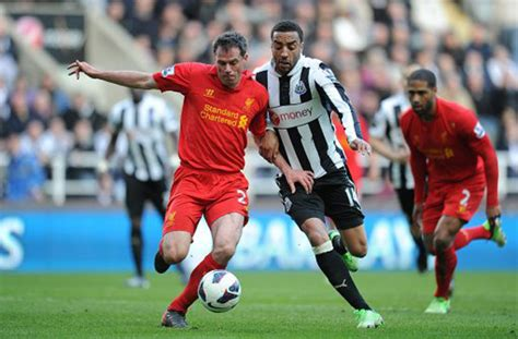 Soccer – Barclays Premier League – Newcastle United v ...