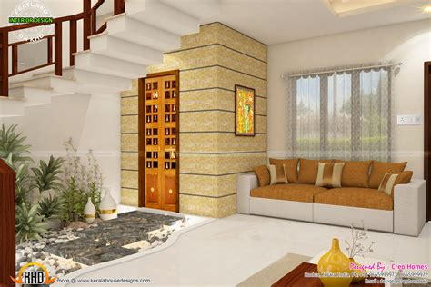 interior designed homes total home interior solutions by creo homes kerala home