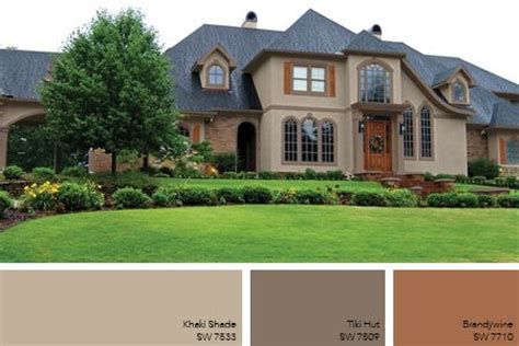 8 best images about home exteriors on exterior