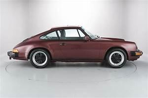 Porsche 911 3 2 : low mileage porsche 911 carrera 3 2 priced at 84 995 autoevolution ~ Medecine-chirurgie-esthetiques.com Avis de Voitures