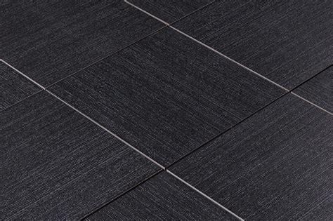 salerno porcelain tile textiles collection charcoal 12