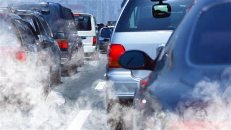 Carbon Efficiency Of New Cars Is Increasing — European