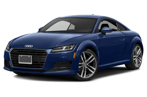 Audi Tts Coupe Backgrounds by 2017 Audi Tt Price Photos Reviews Features