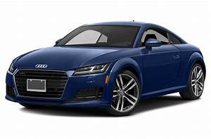 Audi Tt 2016 : 2016 audi tt price photos reviews features ~ Medecine-chirurgie-esthetiques.com Avis de Voitures