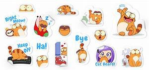 Top 9 Viber Sticker Packs to Spice Up Your Chat | Viber