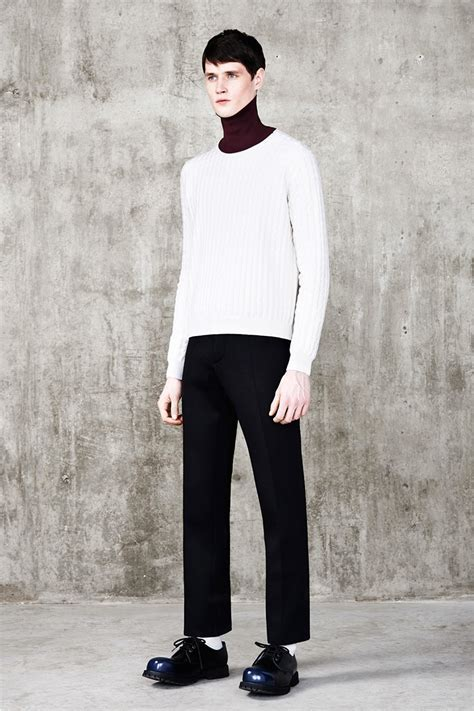 Fall Winter Knitted Sweaters For Men 2018   WardrobeLooks.com