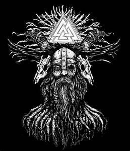 17 Best ideas about Norse Tattoo on Pinterest   Rune ...