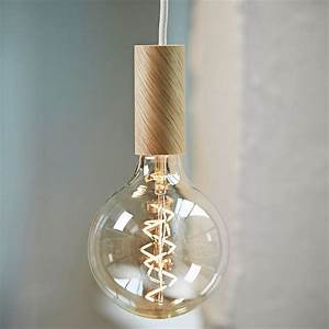 Ampoule Décorative Led : ampoule d corative led ampoule filament spirale nud ~ Edinachiropracticcenter.com Idées de Décoration