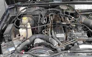 Sell Used 1995 Jeep Cherokee 4 0 High Output Engine Rhd