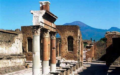 ingresso pompei pasqua a pompei scavi aperti e ingresso gratuito road