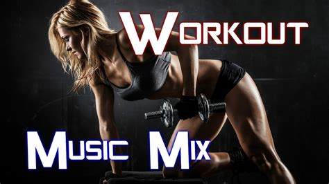 Workout Music Mix [edm, Dubstep, Electro]