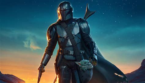 'The Mandalorian' drops season 2 trailer