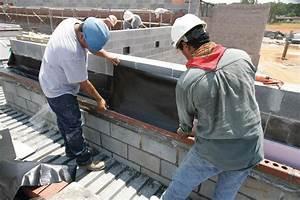 Tamko Building Products TW-Thru Wall Flashing| Concrete ...  Flashing