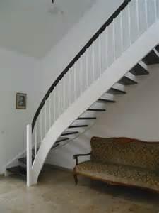 treppe aus polen holztreppen treppe 41