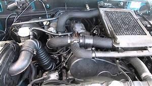 Mitsubishi Shogun 1993 2 8 Td Engine 113k