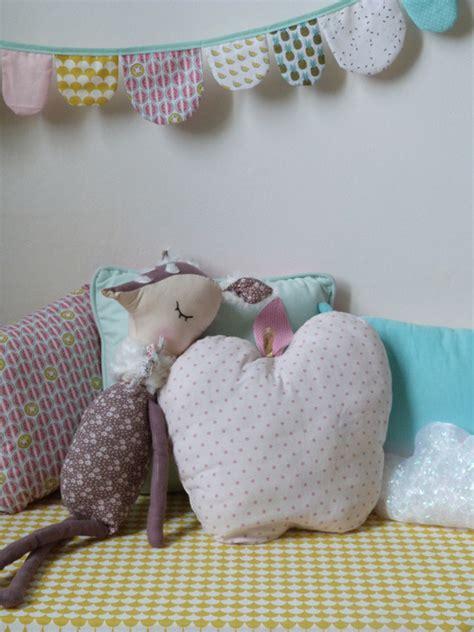 couture deco chambre bebe deco textile chambre bebe couture et turbulences