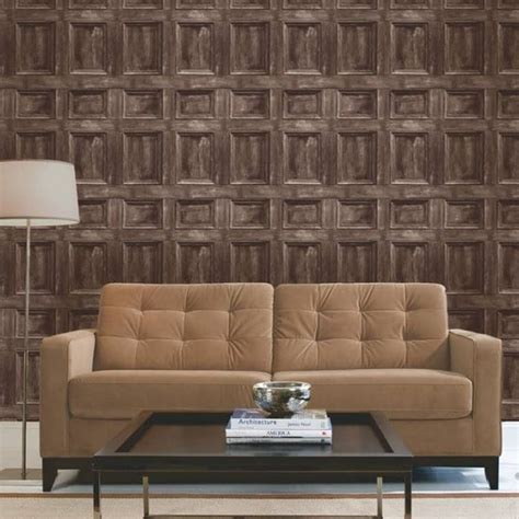 wood effect wallpapers  pick    ideal home