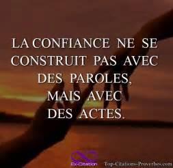 Citation Vie Bonheur by Citation Confiance Couple Citation D Amour Impossible