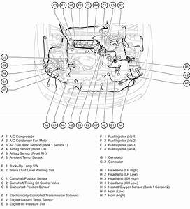 05 Scion Xb Headlamp Wiring Diagram