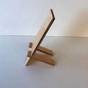 Sachen Aus Holz Bauen : die besten 25 ideen zu handyhalter auf pinterest ~ Lizthompson.info Haus und Dekorationen