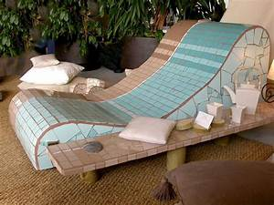 Chaise Longue Piscine : transats et chaises longues pour la piscine ~ Preciouscoupons.com Idées de Décoration