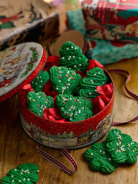 7 christmas biscuits and xmas cookies to bake good