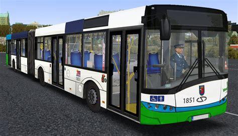 solaris urbino pl mega pack bus mods bus mods
