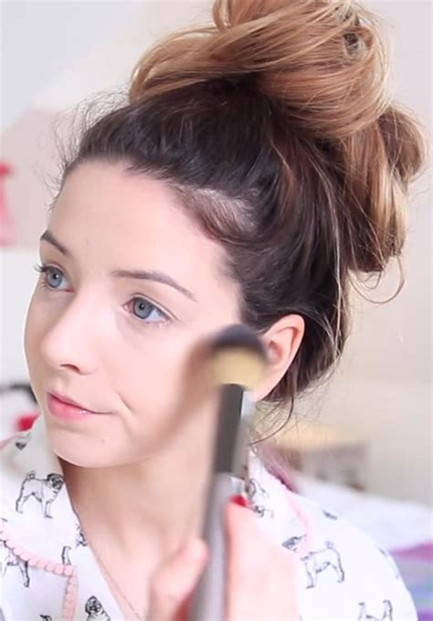zoella hair style zoella clothes style