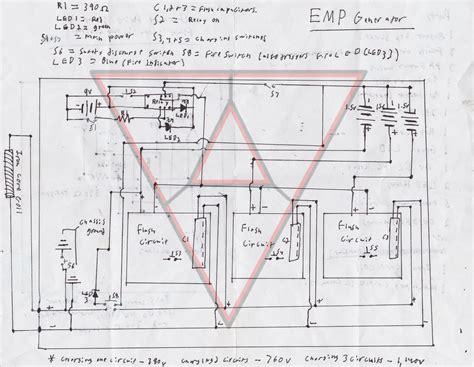 Circuits Emp Generator Schematic Next