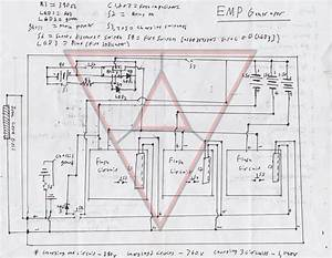 Emp Generator Schematic