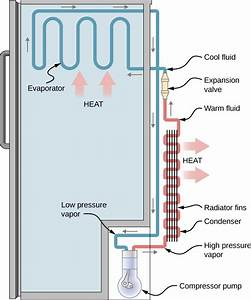 Conceptual Questions  Refrigerators And Heat Pumps  By