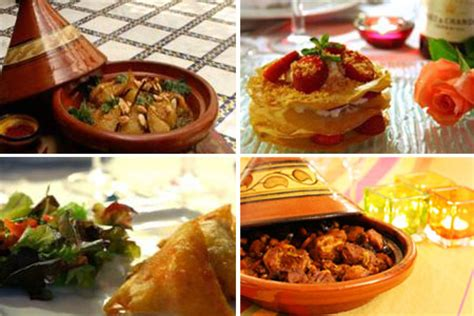 cours de cuisine marrakech luxury riad in the medina of marrakech