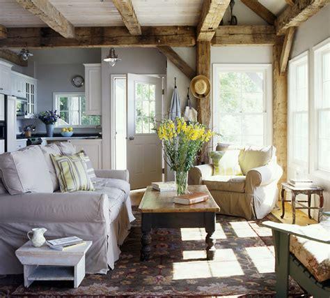 cozy cottage timber frame case study