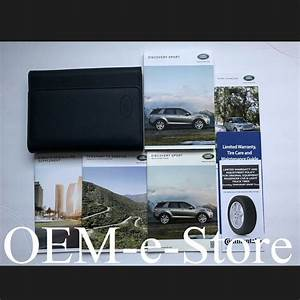 Ebay  Sponsored 2017 Land Rover Discovery Sport Owners