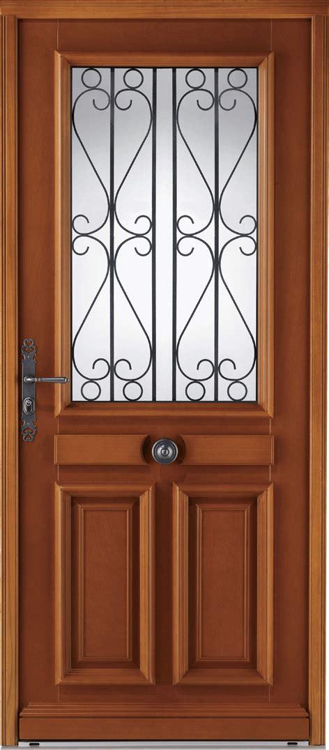 porte d entrée en bois porte d entr 233 e en bois perfektion porte d entr 233 e 233 l 233 gante en bois kpark