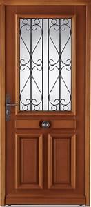 Porte Entree Maison : portes k par k ~ Premium-room.com Idées de Décoration