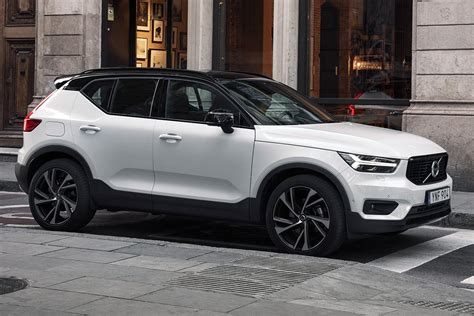 Volvo Rod by Volvo Xc40 D4 2018 Road Test Road Tests Honest