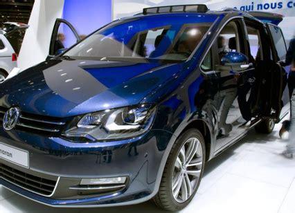 Volkswagen Sharan 2019 Release Date, Price, Specs Usa