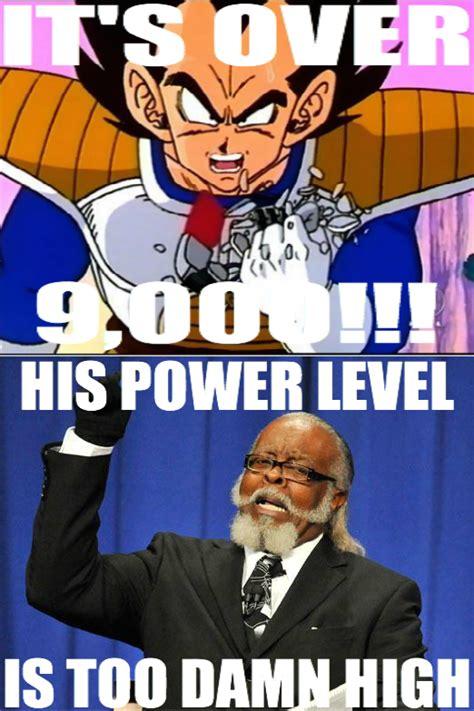 Too Damn High Meme - his power level is too damn high the rent is too damn high jimmy mcmillan know your meme