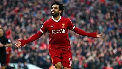 Salah Mo Mohamed Egypt Football Liverpool Wallpapers
