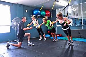 File Group Personal Training At A Gym Jpg