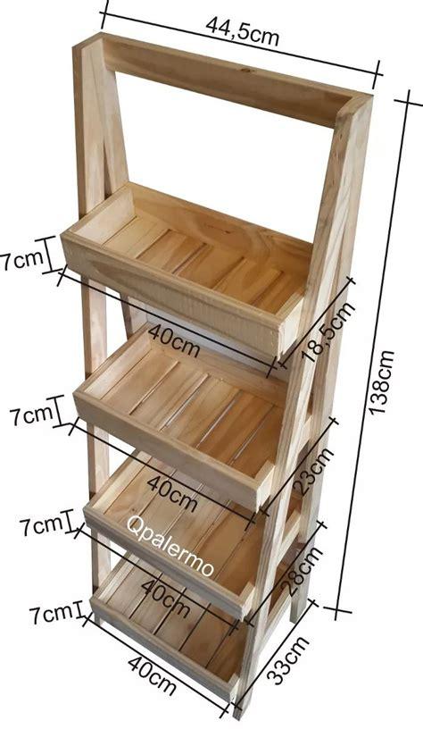 mas de  ideas increibles sobre muebles de madera en