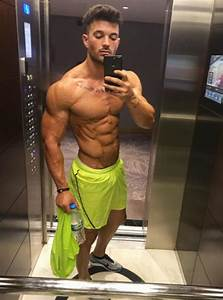Ex TOWIE Star Mike Hassini Shocks Fans With Ripped Body