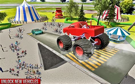 Seesaw Car Stunts Racing Games For Android