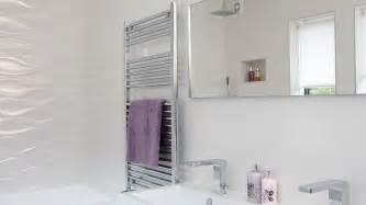 Gloss Bathroom Tiles