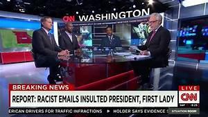 CNN Breaking News - Van Jones responds to Justice ...